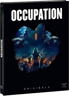 Occupation (2018).avi BDRiP XviD AC3 - iTA