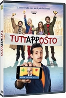 Tuttapposto (2019).avi DVDRiP XviD AC3 - iTA