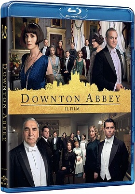 Downton Abbey (2019).avi BDRiP XviD AC3 - iTA