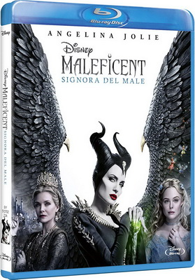 Maleficent 2 - Signora Del Male (2019).mkv BluRay 576p AC3 iTA-ENG x264
