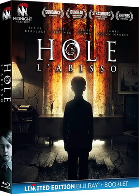Hole - L'Abisso (2019).avi BDRiP XviD AC3 - iTA