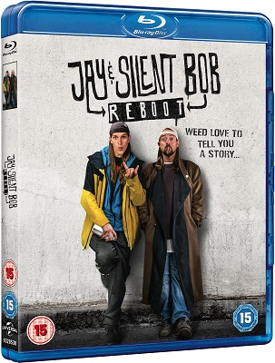 Jay And Silent Bob Reboot (2019).avi BDRiP XviD AC3 - iTA