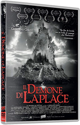 Il Demone Di Laplace (2017).avi DVDRiP XviD AC3 - iTA